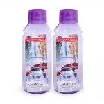 Crystal Water Bottle 2pcs Pack