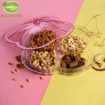 Pearl Dry Fruit Tray