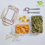 Cafeé Food Keeper (3pcs Set)